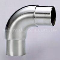 Elbow Handrail Fitting